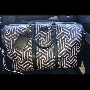 Gucci duffle Carry bag